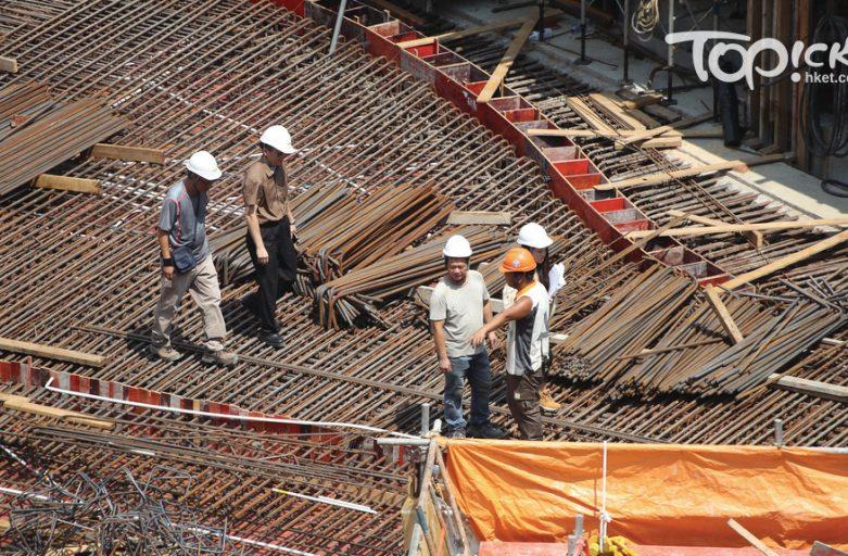 |抗疫防疫基金|【保就業計劃】建造業「長散工」補助金今周五截止申請 最快6星期後獲資助